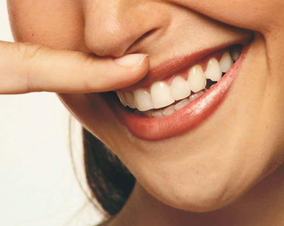 Como evitar manchas no buço?