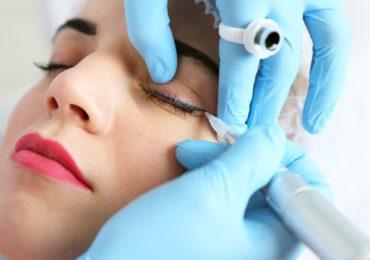 Micropigmentação dos olhos: a incrível técnica de maquiagem definitiva
