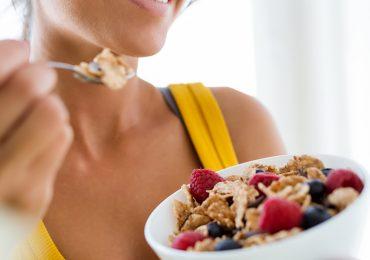 Como a alimentação ajuda na estética ?